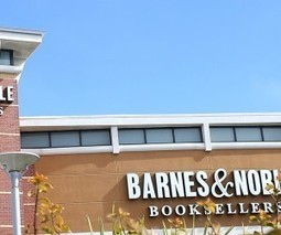Barnes & Noble cuts Nook tablet prices in US by 30% for Mothers Day | Nerd Vittles Daily Dump | Scoop.it