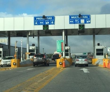 Suben tarifas en autopistas y puentes | Bajo Bravo-Rio Grande Valley. | Scoop.it