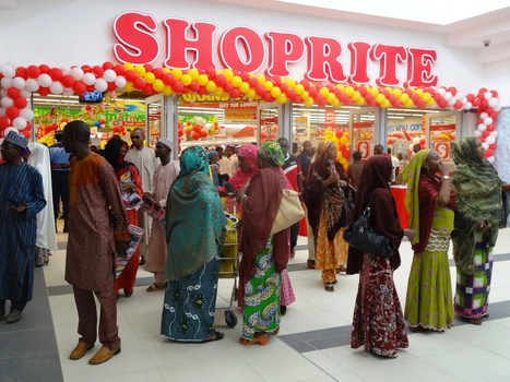 Comment: Is Nigeria Africa's biggest economy now? Maybe! | Africa Europe Australia | Scoop.it