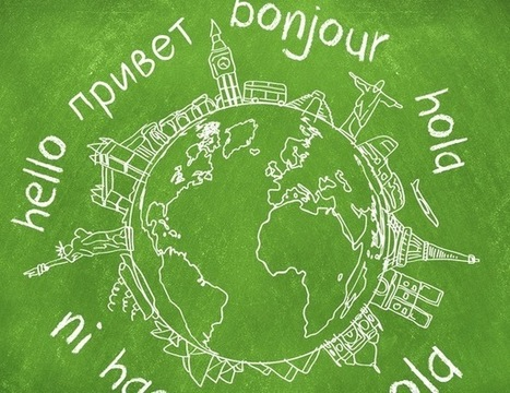 Lost in Translation: 9 International Marketing Fails - BusinessNewsDaily   Translation World   Scoop.it