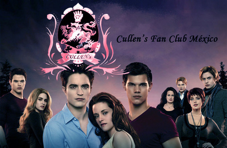 CULLEN'S FAN CLUB MEXICO: Ya descargaste los Wallpapers de ... | Recursos | Scoop.it