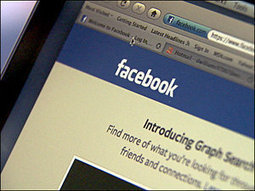 Can Facebook be used to find young alcoholics? | 12 Step Recovery | Scoop.it