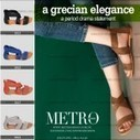 New Range of Metro footwear's collection 2013 for Ladies and Girls | fashion | Scoop.it