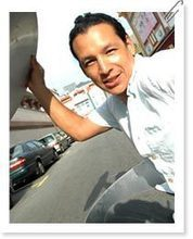 Bobby Chinn - The Official Globe Trekker Website | Vacation & Travel | Scoop.it