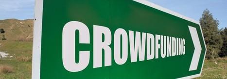 Le crowdfunding | Test : Microfinance | Scoop.it