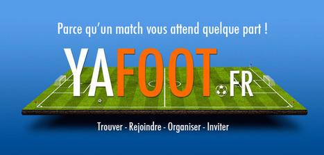 Les matchs de foot entre amis | Weethin | Scoop.it