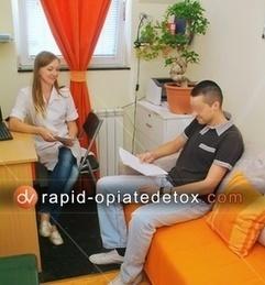 Ultra rapid opiate detox   Rapid drug detox   Scoop.it