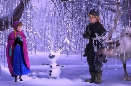 Christian Film Critic Defends Disney's 'Frozen': You 'Really Need to ... | Faith and Film | Scoop.it
