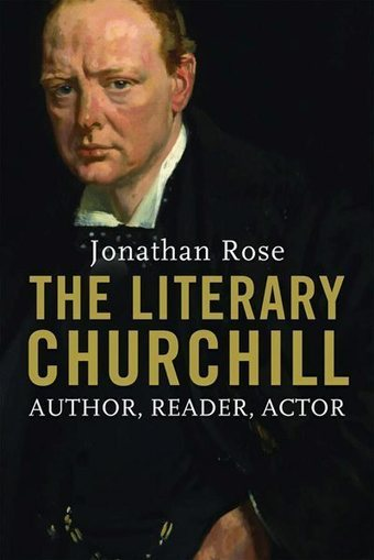 Book Reviews Dyman Associates Publishing Inc: 'The Literary Churchill' | Dyman Associates Publishing Inc | Scoop.it
