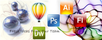 Dynamic Website Design Using Perfect Web Template | website design and development and mobile app | Scoop.it