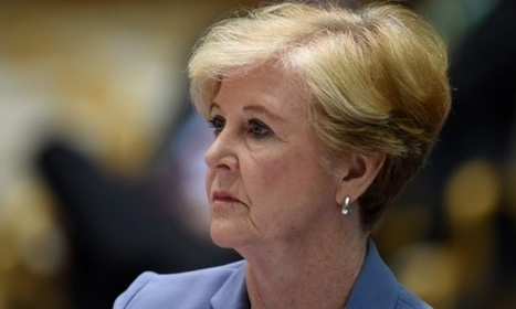 Triggs was attacked for defending the powerless – and one day another PM will apologise for it   Richard Flanagan   Yr 9, 10, 11 English Classes   Scoop.it