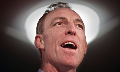How Jim Murphy can make Glasgow Man love Labour again | Kevin McKenna | My Scotland | Scoop.it