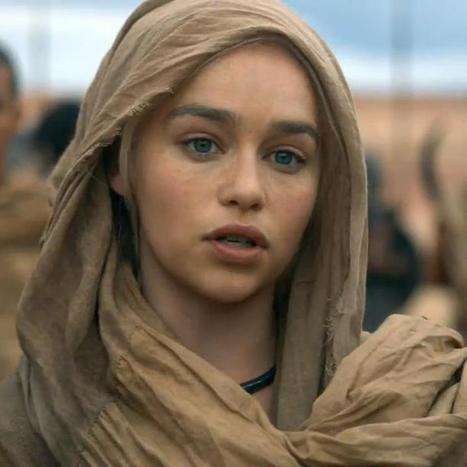 New 'Game of Thrones' Trailer Shows Who's Fighting Whom [VIDEO] | Stretching our comfort zone | Scoop.it