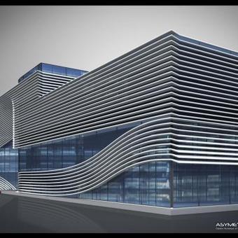 Charleroi, capitale des métiers de l'industrie et la construction | Architecture - Construction | Scoop.it