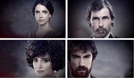 Herkes düşmanını tanıyacak dizisinin oyuncuları | Beyaz defter | Televizyon Haberleri | Scoop.it