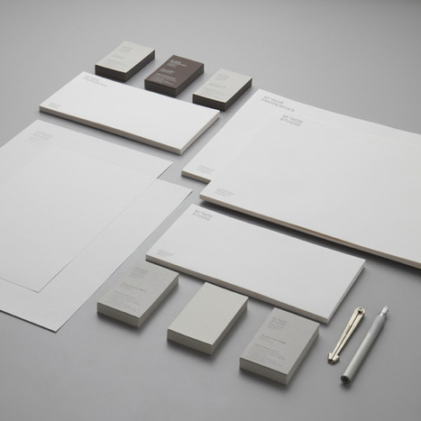 50 Inspirational Branding & Identity Design Projects | Diseño Grafico | Scoop.it