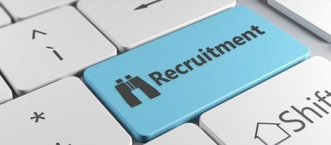 Special Report: E-Recruiting Dead and Alive - Workforce Management | employer branding | Scoop.it