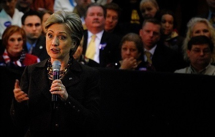 """""""Hillary Clinton, the Clinton Foundation, and Cisco"""" 