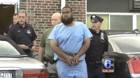 Folcroft Police Officer Attacked - Shot Seven Times... Muslim Felon Abdul Wahi Arrested (Video) | Criminal Justice in America | Scoop.it