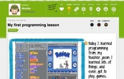 iLearn Technology » Blog Archive » Nanoogo: Online ePortfolio solution | Common core | Scoop.it