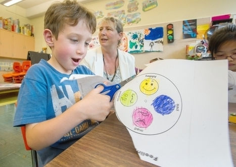BC schools focus on educating hearts - Vancouver Sun | Mindfulness Happiness for kids | Scoop.it