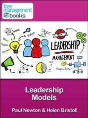 Leadership Models | Free eBook in PDF, Kindle and ePUB Format | Data of Big Interest | Scoop.it