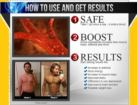 Formula T10 - Get 100% Risk FREE Trial Only Here For You | Oh My God Watch My Boyfreind Muscle | Scoop.it