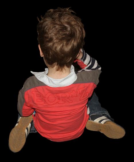 El tiempo fuera | A nuestro hijo o hija le han diagnosticado un TDAH | Scoop.it