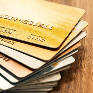 How many credit cards is too many? | Charlotte NC Home Buyer Tips | Scoop.it
