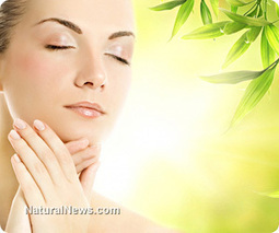 Top natural remedies for common skin problems like wrinkles ... | Natural Living, Health, and Healing | Scoop.it
