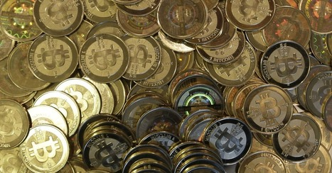Silicon Valley Notables Invest in Korea's Largest Bitcoin Exchange | All Things Startup | Scoop.it
