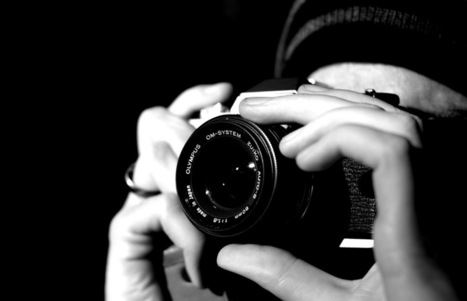 Reimagining the Digital Camera with Your Students and Tumblr | APRENDIZAJE | Scoop.it