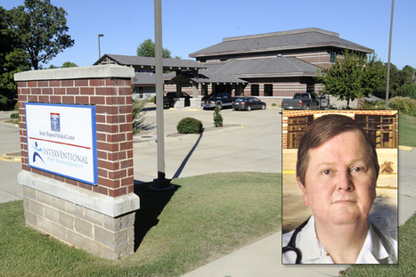 Late Mountain Home Doctor May Have Crafted Largest Medicare Fraud in ... - Arkansas Business Online | criminal investigator | Scoop.it