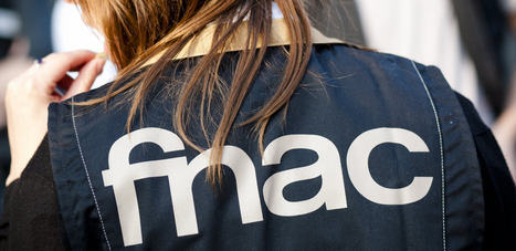 Fnac dévisse pour ses débuts en Bourse - Capital.fr | Economie Finance et  Informatique | Scoop.it