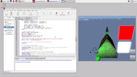 AppGameKit for Raspberry Pi: Emulate Developers | Raspberry Pi | Scoop.it