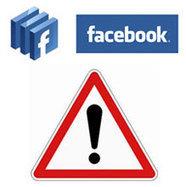 Arnaque sur Facebook: des pirates piquent votre mot de passe ...   Les arnaques du Net   Scoop.it