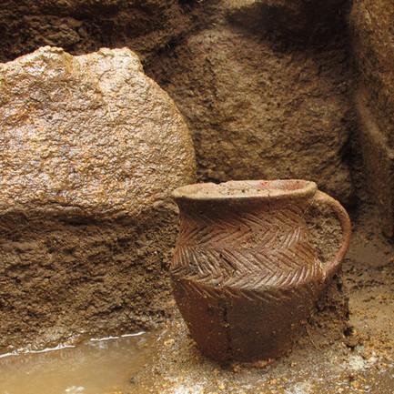 FRANCE : Archéologie : le Morbihan dévoile de précieux vestiges armoricains | World Neolithic | Scoop.it