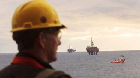North Sea receipts hit record low - BBC News | Macroeconomics: UK economy Pre-U Economics | Scoop.it