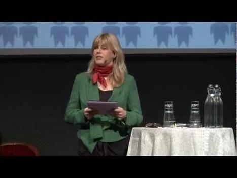 Digidel på Internetdagarna Forum 2012 - Dags att levla upp! | Folkbildning på nätet | Scoop.it