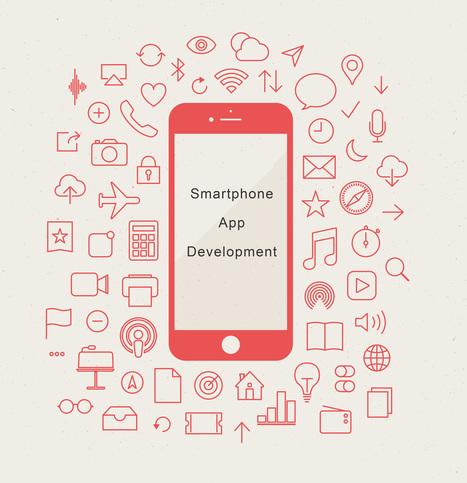 Smartphone App Development | QAIT DevLabs | Scoop.it