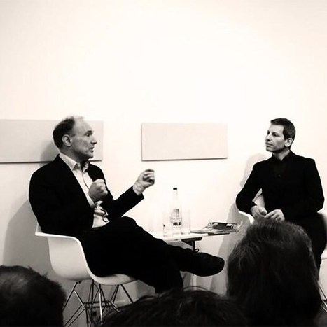 Tim Berners-Lee: we need to re-decentralise the web (Wired UK) | Web 2.0 et société | Scoop.it