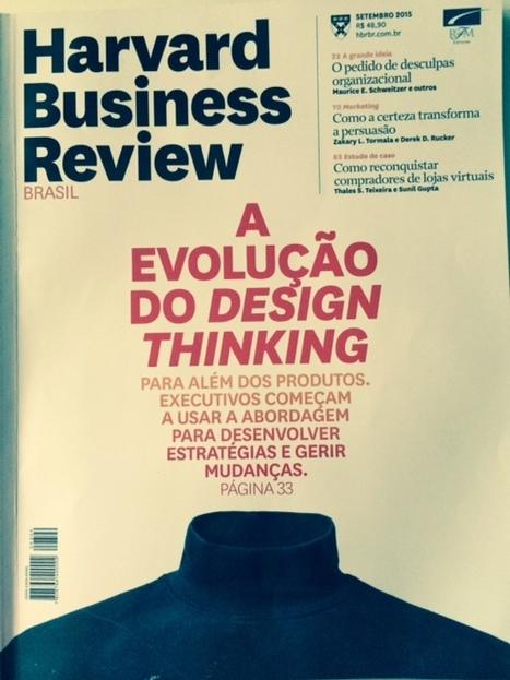 Design Thinking Comes of Age | Desenho de Serviços | Scoop.it