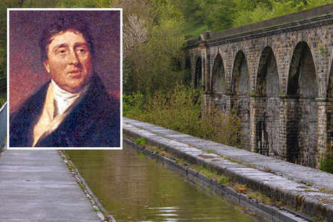 Special report: Thomas Telford's legacy all around us | Wenlock Edge | Scoop.it
