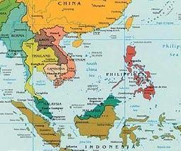 Sleepy tropical island belies bold China sea claims | Sustain Our Earth | Scoop.it