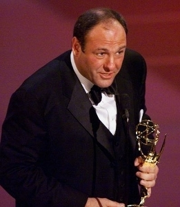James Gandolfini is leaving | The One | Scoop.it