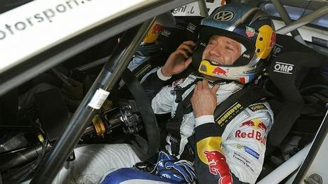 World Rally Championship - News - BREAKING NEWS: Ogier wins in Portugal | Fútbol y Cia. | Scoop.it