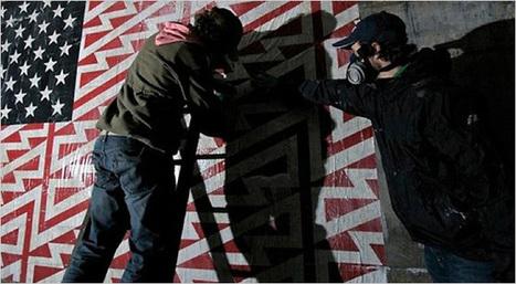 'Underbelly Project' Hidden Art Show in Abandoned Subway Station | Le monde souterrain, espace d'innovation | Scoop.it