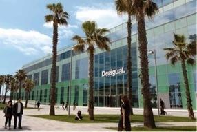 Inaugurato a Barcellona l'avveniristico palazzo Desigual - PambiancoNews | Vendite Private, Outlet e Temporary | Scoop.it