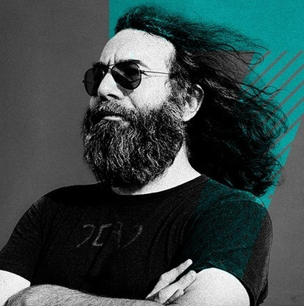 New Jerry Garcia Web Site Features 5,000 Hours of Free Music, Plus Some Fantastic Archival Material | Music, Theatre, and Dance | Scoop.it