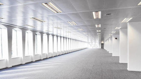 Death To The Open Office Floor Plan! | bureau : espace innovant | Scoop.it